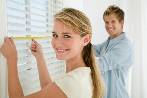 Stumped For The Holidays? Get Your Special Someone New Blinds