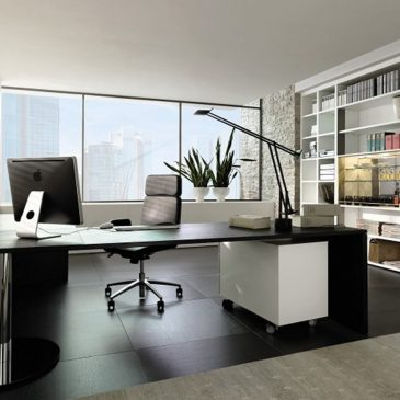 Perfect Your Office Feng Shui