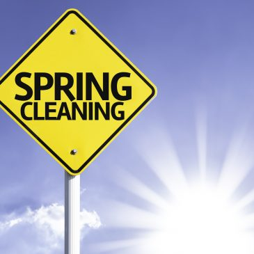 Remember Your Blinds for This Year's Spring Cleaning