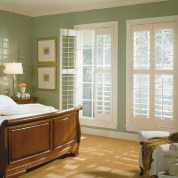 Tasteful Tips: Your Guide to Window Shutters