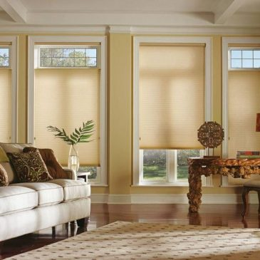 Choose the Right Window Treatment & Keep Cool This Summer