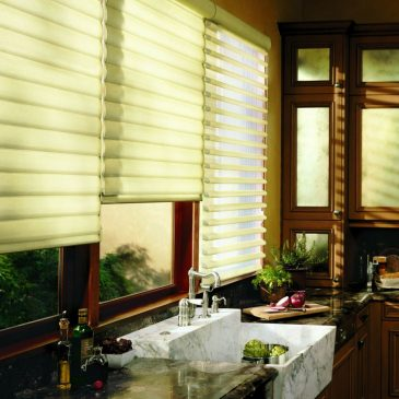 New Homeowners Need New Blinds