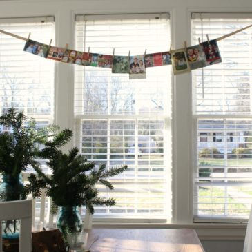 Curate Your Perfect Home For The Holidays
