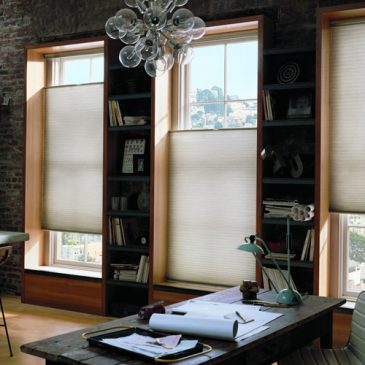 Quality Blinds Can Last A Lifetime!