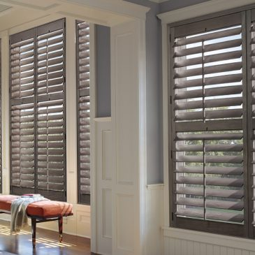 Choose Your Blinds With Function In Mind