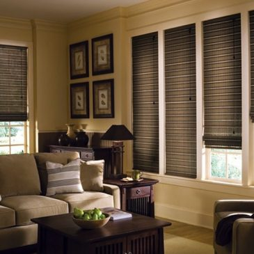 Blinds In Bloom: Spring Style Guide