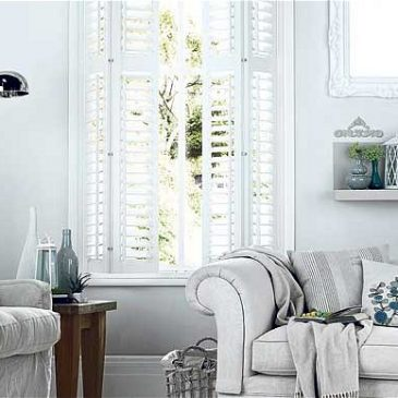 Fresh Window Treatments Can Spruce Up Your Home!