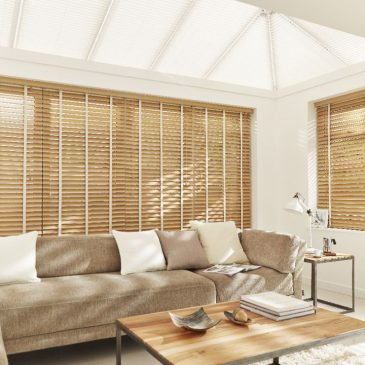 Blinds and Shades In Colder Weather