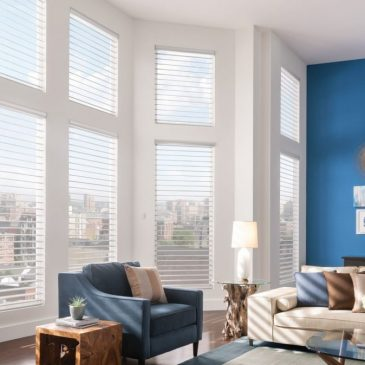 Window Coverings for Your Condo – Part Two