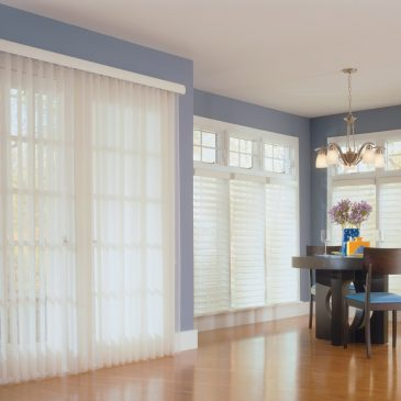 Rejuvenate Your Home with Easter Window Treatments