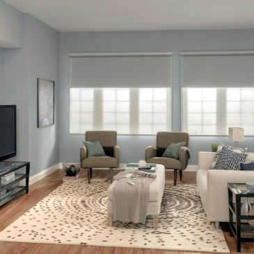 Transition from Winter to Spring with Energy-Efficient Window Treatments