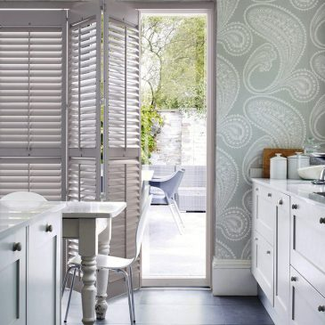 Celebrate Spring with New Window Treatments