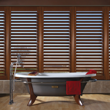 Choosing Between Wooden and Vinyl Shutters